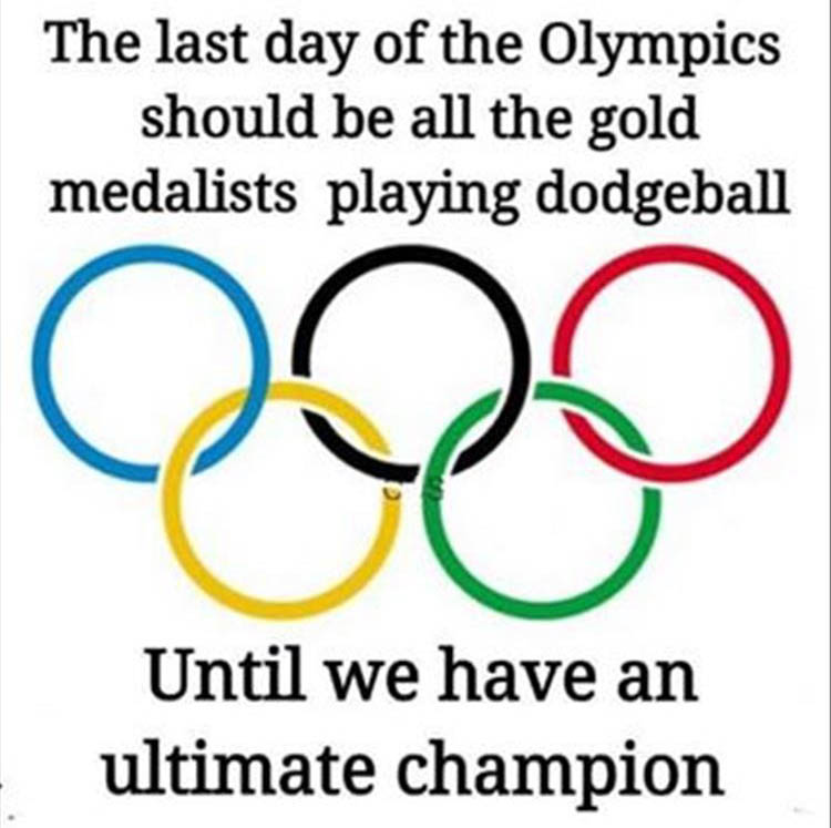 last day of the olympics