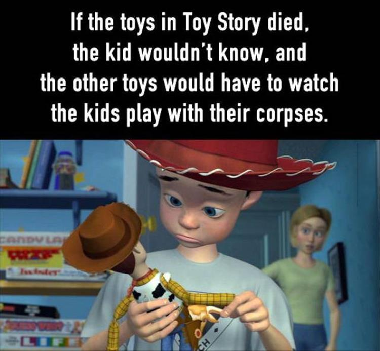 toys in toy story