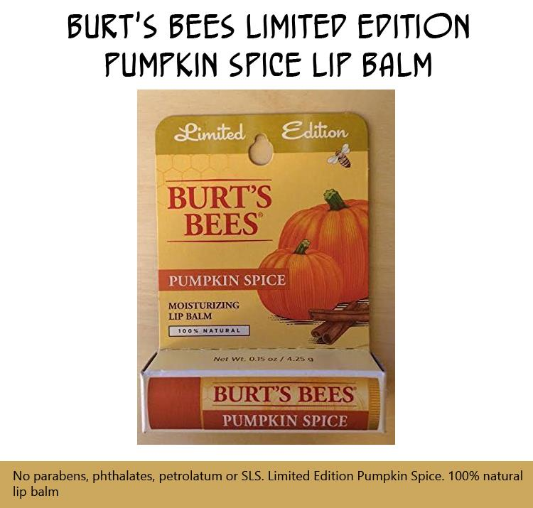38c972d6640 Ten Products For People Who Love Pumpkin Spice (Part 2)