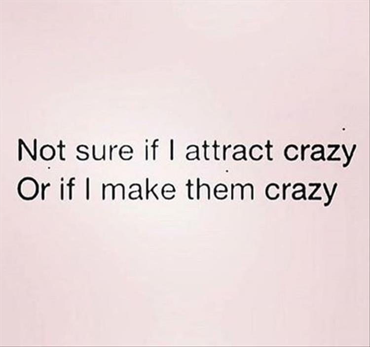 funny crazy people