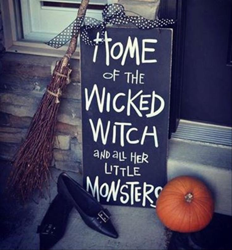home-of-the-wicked-witch
