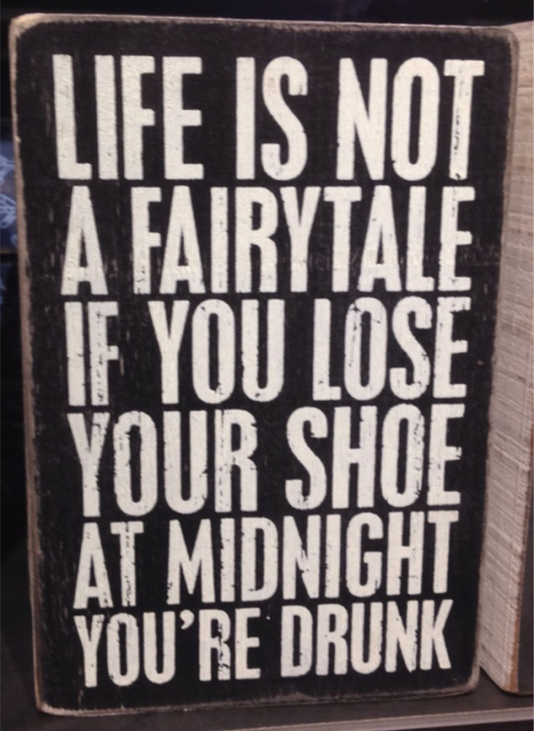 life-is-not-a-fairy-tale