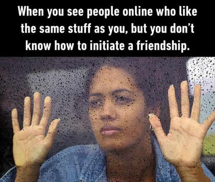 people online