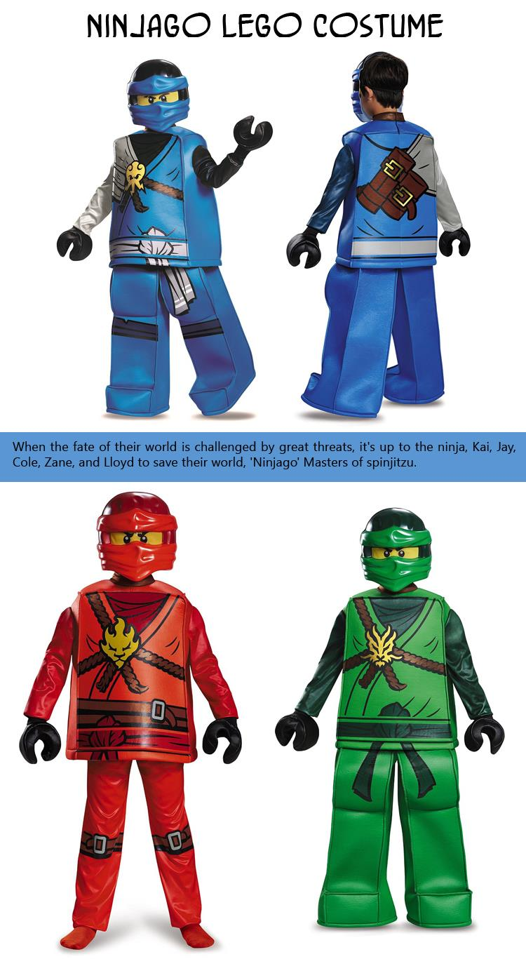 ninjago-lego-costume  sc 1 st  Dumpaday & Ten Great Halloween Costume Ideas For Kids This Year