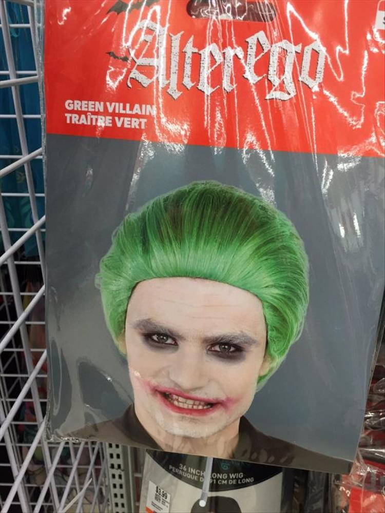 funny-halloween-costumes-1  sc 1 st  Dumpaday & The Most Generic Halloween Costumes This Year - 7 Pics