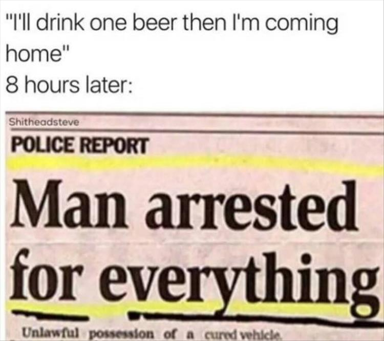 going-out-drinking