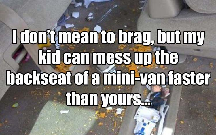 kids-mess-up-the-backseat-funny-quotes