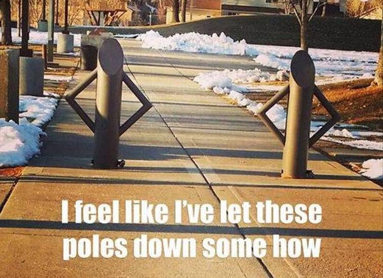 these-poles
