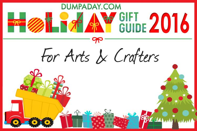 01-dumpaday-2016-holiday-gift-guide-gift-ideas-for-arts-and-crafters