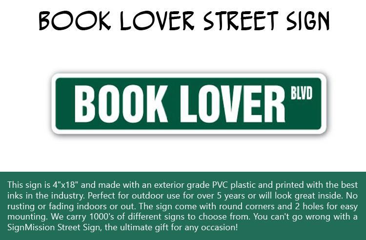 book-lover-street-sign