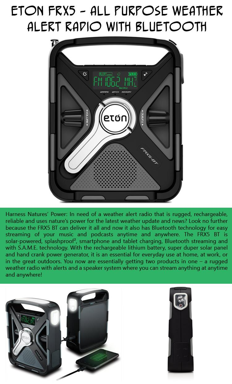 eton-frx5-all-purpose-weather-alert-radio-with-bluetooth