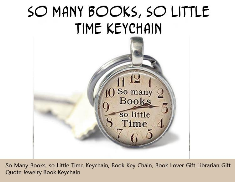 so-many-books-so-little-time-keychain