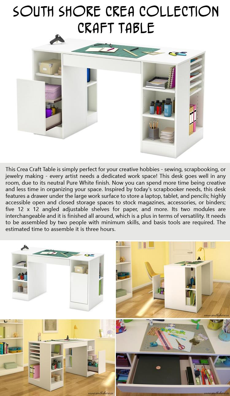 south-shore-crea-collection-craft-table