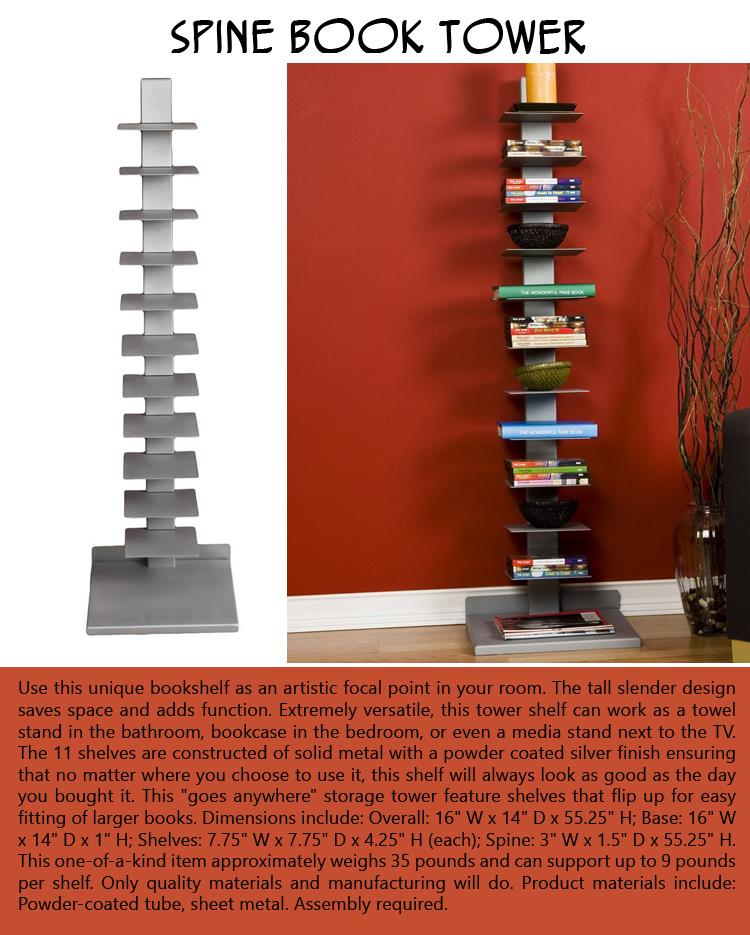 spine-book-tower