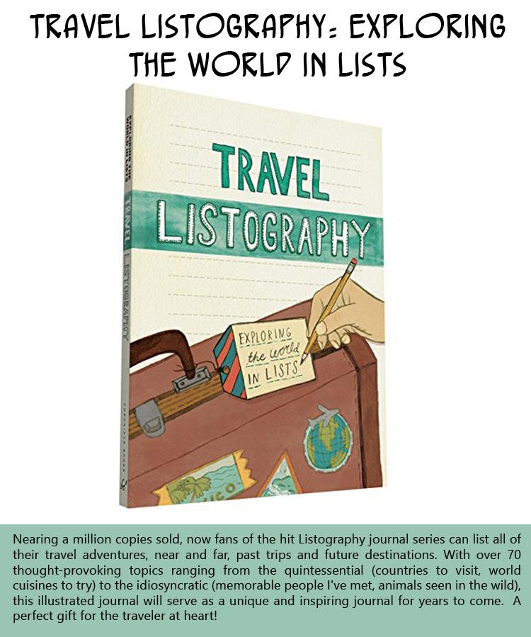 travel-listography
