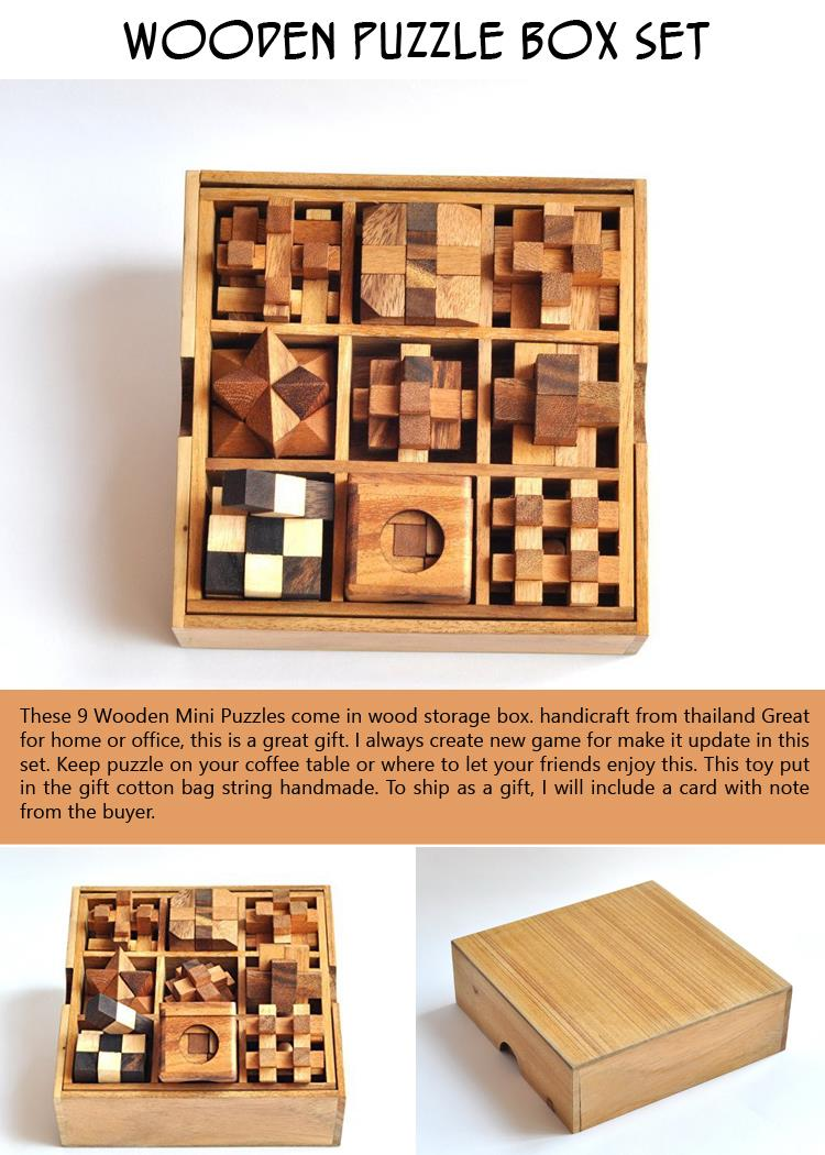 wooden-puzzle-box-set