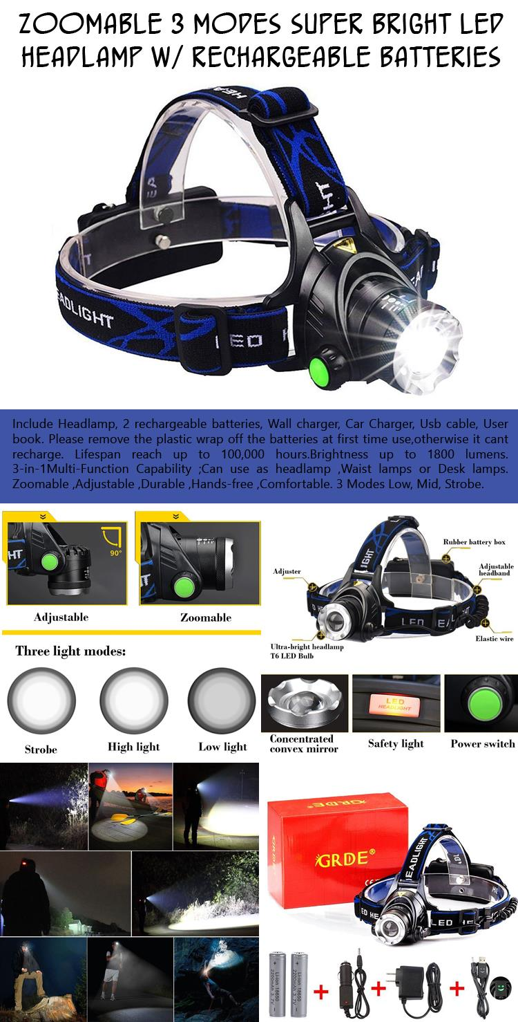 zoomable-3-modes-super-bright-led-headlamp-with-rechargeable-batteries