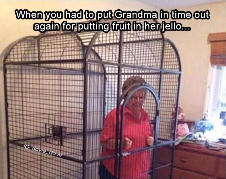 grandma-is-in-timeout