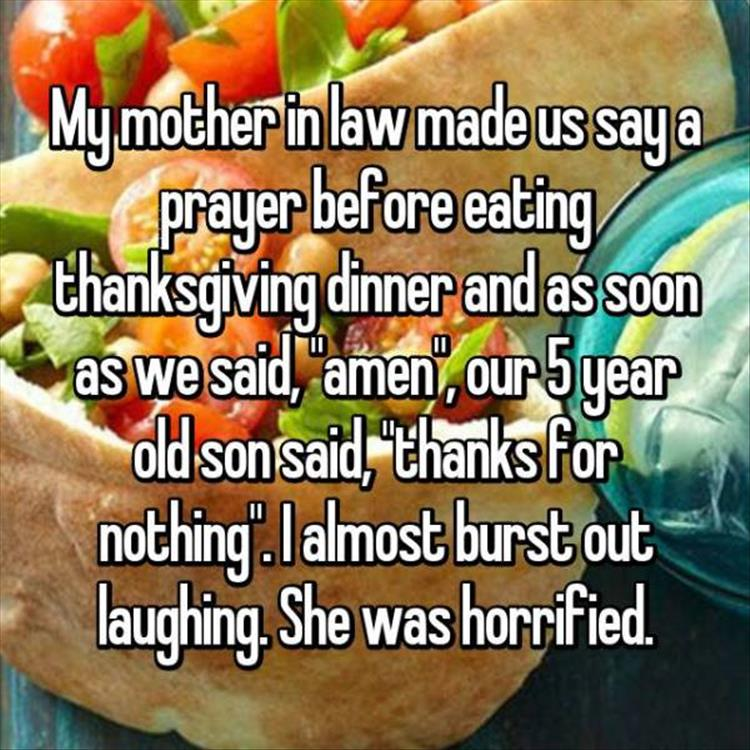 21 Thanksgiving Fails That Will Make Your Thanksgiving