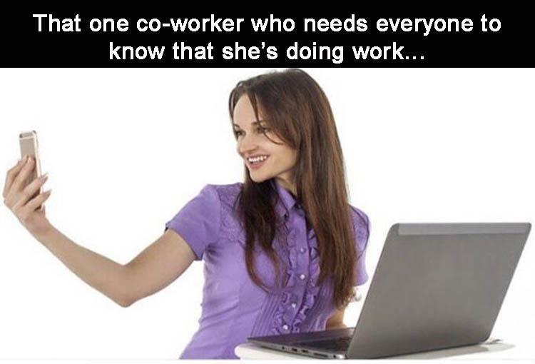 that-one-co-worker