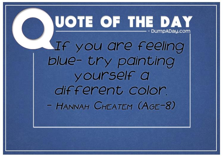 if-you-are-feeling-blue-try-painting-yourself-a-different-color
