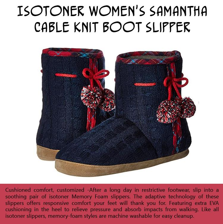 isotoner-womens-samantha-cable-knit-boot-slipper