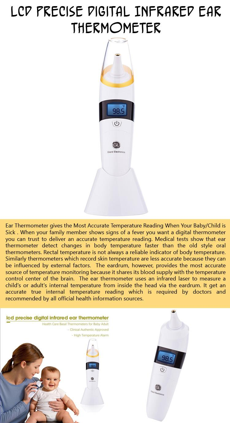 lcd-precise-digital-infrared-ear-thermometer