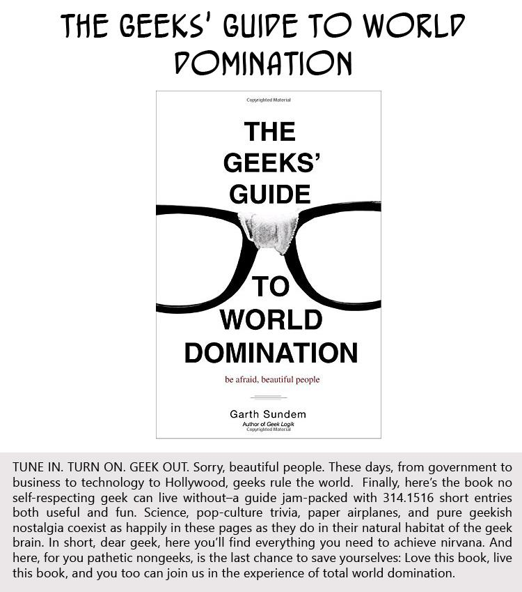 the-geeks-guide-to-world-domination