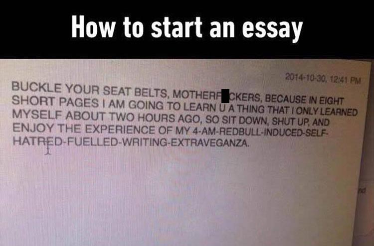 now-thats-how-you-write-an-essay