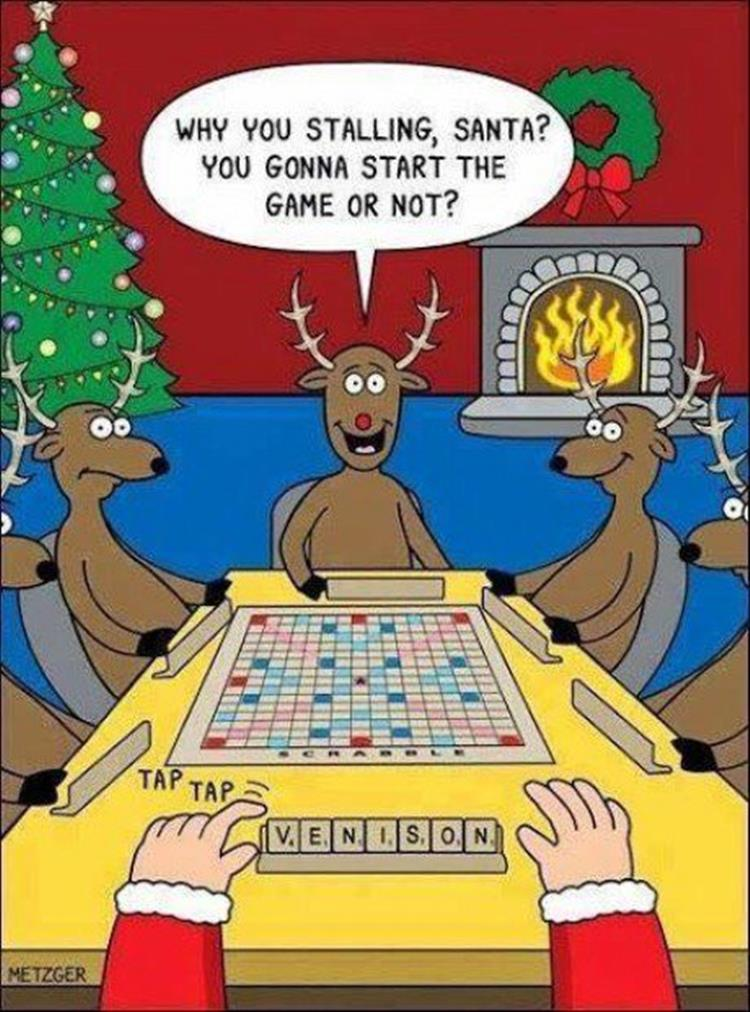 santa-playing-scrabble