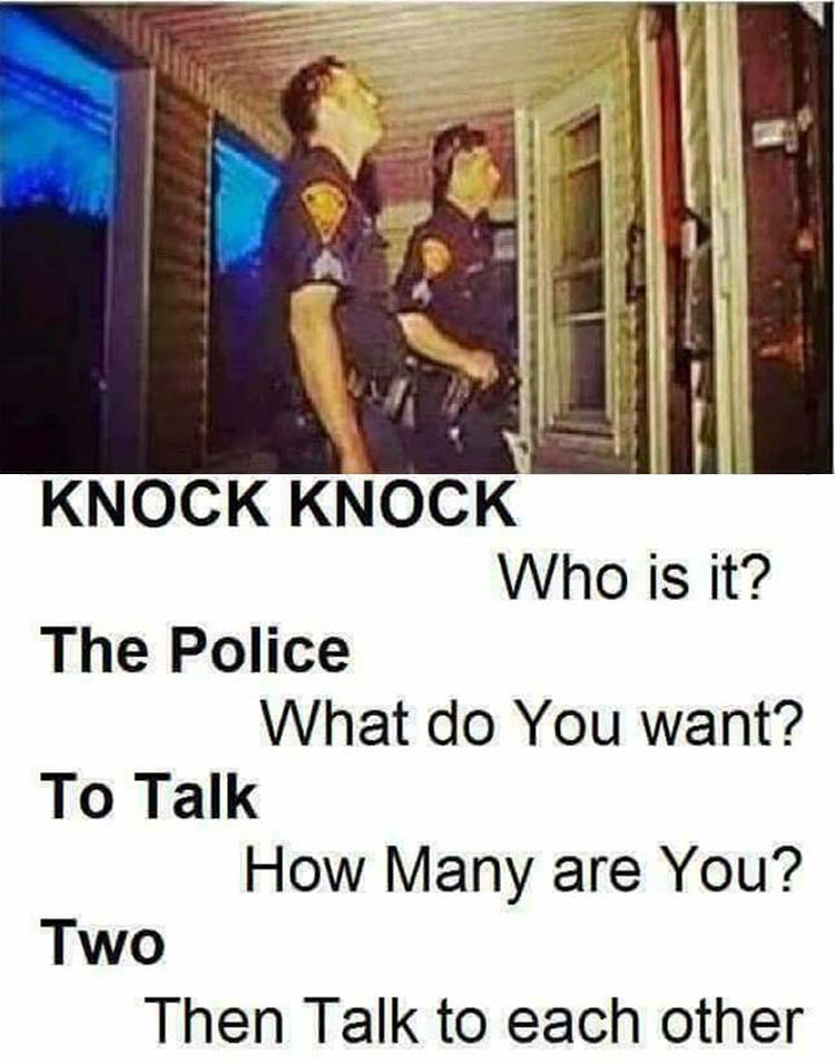 talking-to-the-police