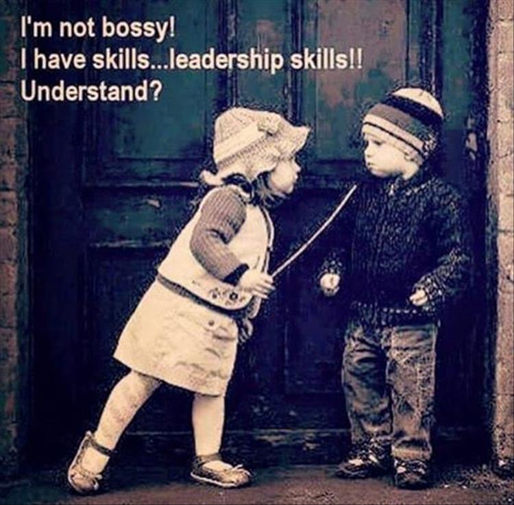women-are-bossy