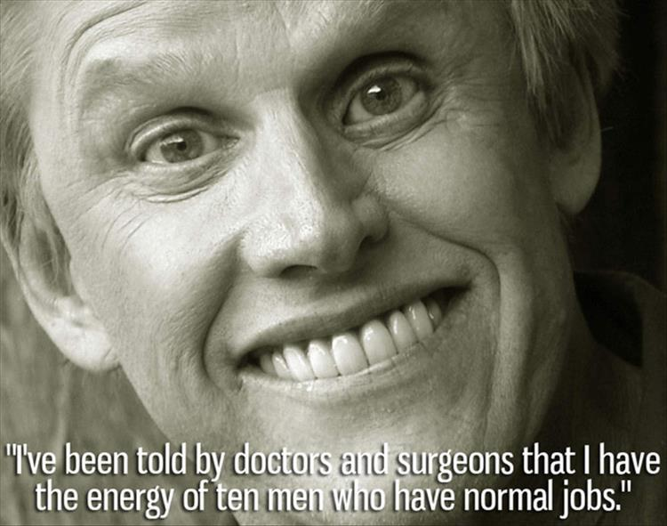 Gary Busey is nuts (9)