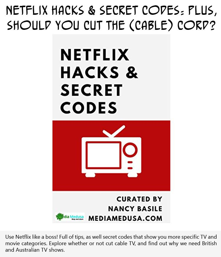 Netflix Hacks & Secret Codes