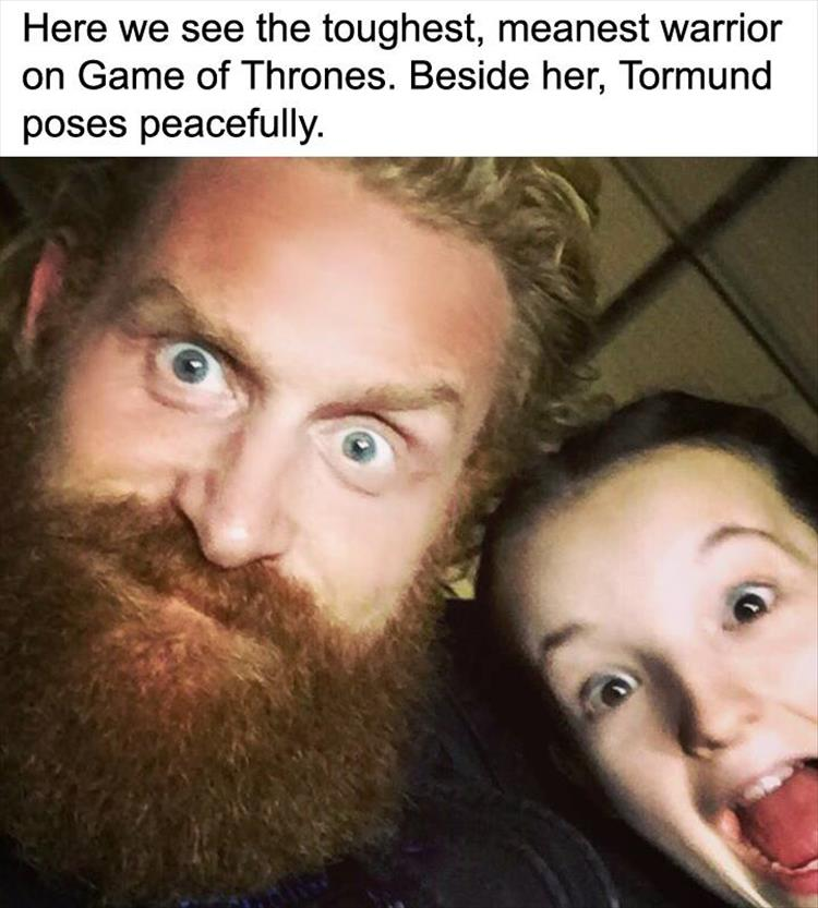 25 Best Memes About Mormont: Morning Funny Picture Dump 35 Pics