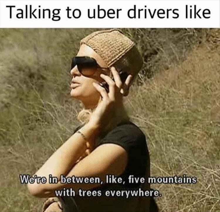 Can I Get A Quote On Uber: Afternoon Funny Picture Dump 30 Pics