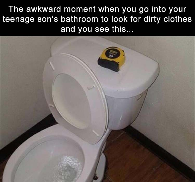 Dirty Bathroom Pics: Afternoon Funny Picture Dump 30 Pics
