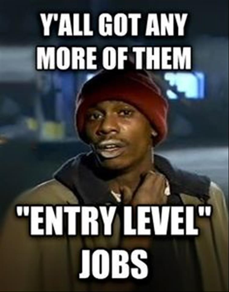 Funny Memes You Should See Before Going For A Job ...