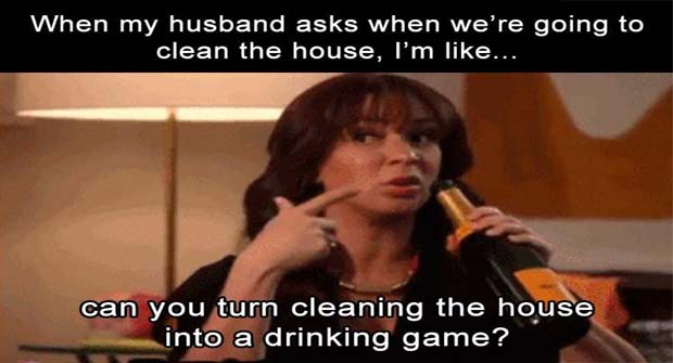 Memes House And Kids The Secret To A Clean Never Let Your