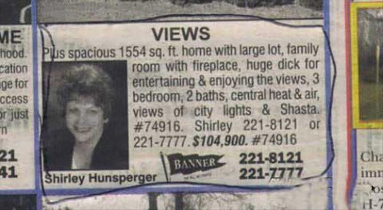 The Good The Bad And The Hilarious Of Local Advertising 24