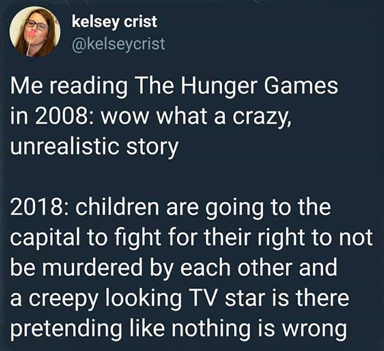 controversial topics within the hunger games It started with a wall street journal article featuring debra zane casting, the   hunger games casting controversy: underfed actress wanted  questions  have also been raised about whether rue, one of the characters.