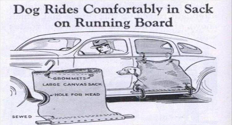 Vintage Magazine Ads Are Proof That We've Always Been A Little Crazy – 25 Pics