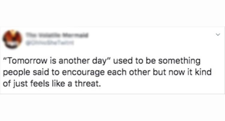 28 Of The Funniest Twitter Quotes Of The Day