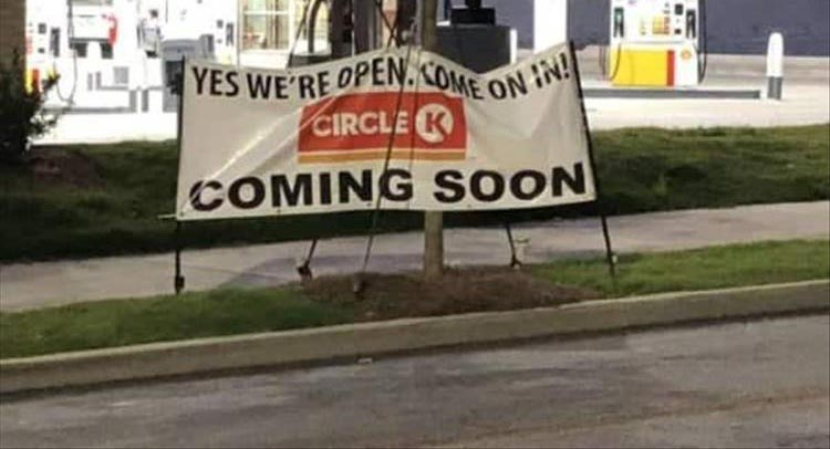 2021 Is Hard And These Signs Aren't Helping – 23 Pics