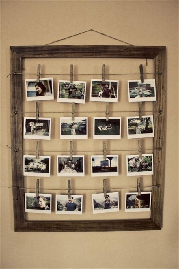 picture frame craft ideas   Crafting