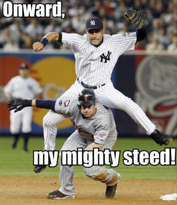 funny baseball pictures - Dump A Day