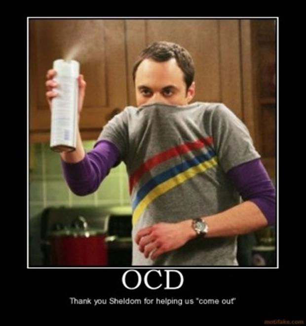 the letter people capital letter in username 13100 | sheldon cooper ocd funny demotivational posters
