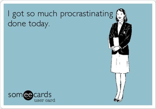 Procrastination Quotes Funny procrastination funny quotes   Dump A Day Procrastination Quotes Funny