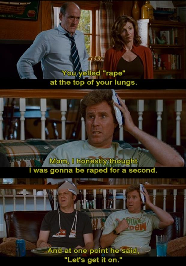50 Best Funny Movie Quotes And Sayings Collection Quotesbae