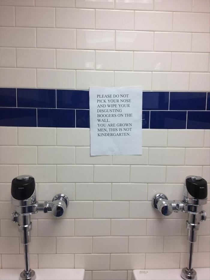 bathroom humor (2)